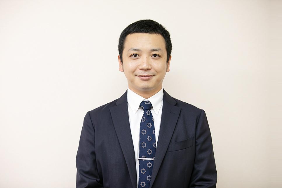 弁護士 伊藤 慶太